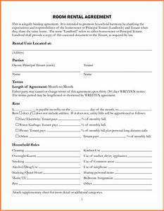 5 sample lease agreement for renting a house purchase With rent to buy agreement template