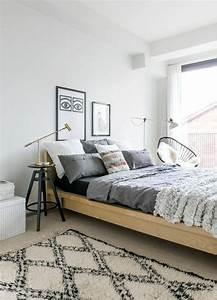 Teppich Skandinavisches Design : skandinavisches design die beste auswahl f rs schlafzimmer ~ Whattoseeinmadrid.com Haus und Dekorationen