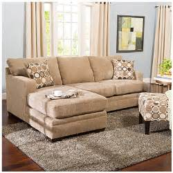 simmons columbia stone sectional sofas living room