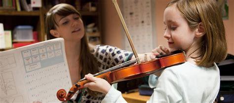 Ku Program Makes Music Education