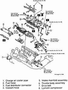 Mazda Miata 1 8 Engine