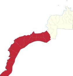legislative districts  zamboanga del norte wikipedia