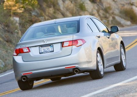 2009 Acura Tsx Reviews by 2009 Acura Tsx Review