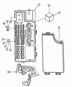 2015 Jeep Compass Fuse Diagram : jeep compass module totally integrated power heated ~ A.2002-acura-tl-radio.info Haus und Dekorationen
