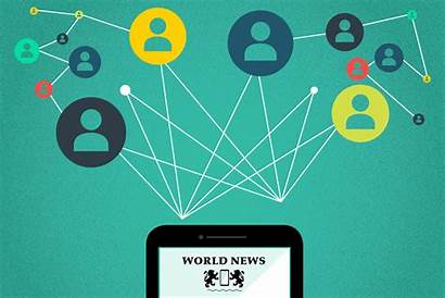 Social Journalism Positive Negative Effects Earned Rising