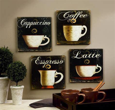 Coffee Theme Kitchen Curtains  Coffee Themed Kitchen