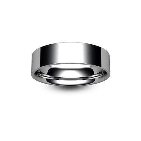 palladium flat court wedding ring this ring