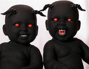 Devil Babies | www.pixshark.com - Images Galleries With A ...