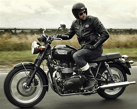 Triumph Motorcycles Is Best-seller In Bikes Race For Third