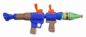 Fortnite Nerf Blasters Exist And Your Kids Are Gonna Want One