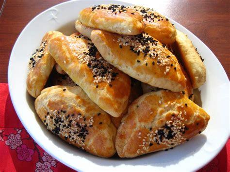 recette de cuisine turc recette de pogaça ou chaussons farcie au fromage turc
