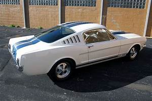 Real Deal Driver: 1965 Shelby Mustang G.T.350 | Bring a Trailer