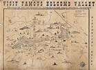 Big Bear Lake: Big Bear Lake History