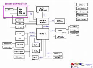 Asus Schematics  U2013 Page 11  U2013 Laptop Schematic