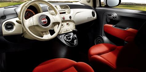 Define Fiat by 2008 Fiat 500 Specifications Released