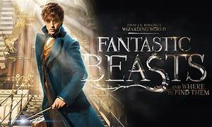 Fantastic Beasts And Where To Find Them The Talon