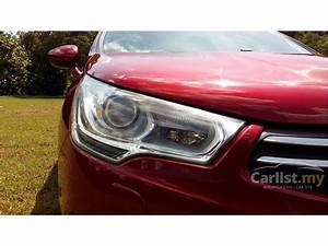 Citroen C4 2012 1 6 In Perak Automatic Hatchback Red For