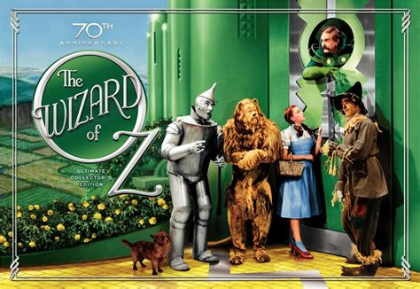 Movie #59 The Wizard Of Oz (1939)  501 Mustsee Movies