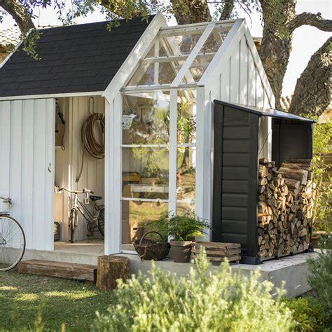 amenager un abri de jardin abri de jardin comment bien le choisir
