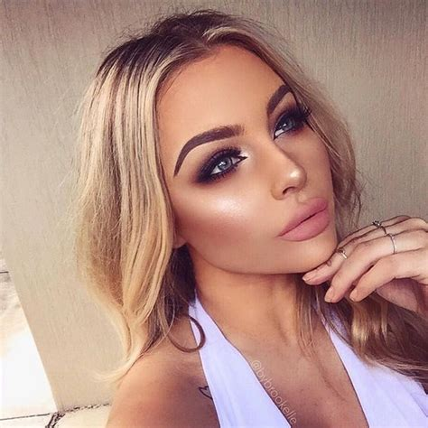 tips    achieve  perfect full face summer glow