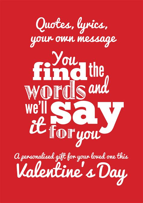 famous quotes  valentines day sualci quotes