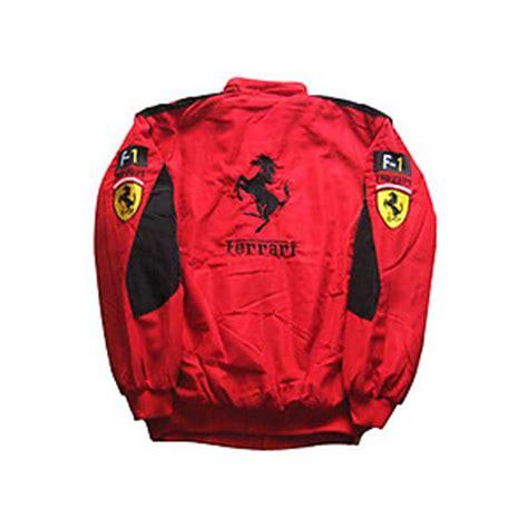 Axalta jackets, ford mustang jackets. Ferrari F1 Racing Jackets