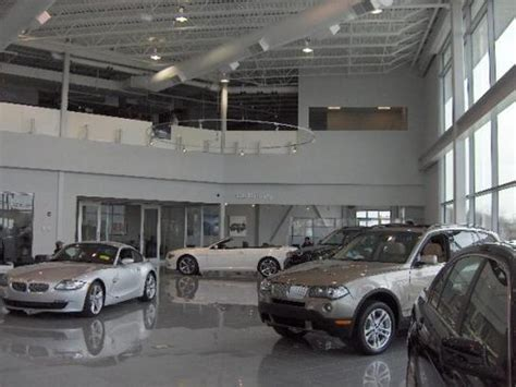 Bmw Gallery Of Norwood  Norwood, Ma 02062 Car Dealership