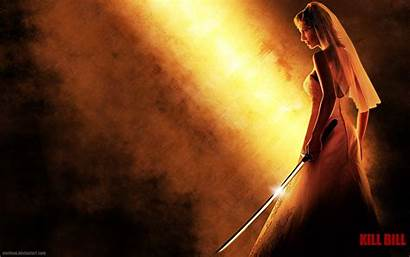 Kill Bill Bride Sword Warrior Katana Martial