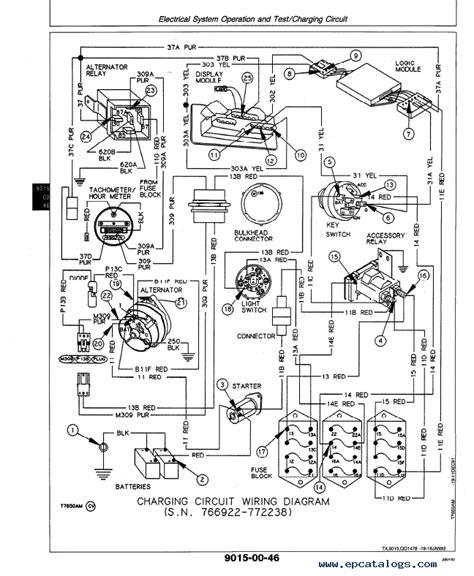Deere 210c Wiring Diagram by Deere 310d Parts Diagram Downloaddescargar