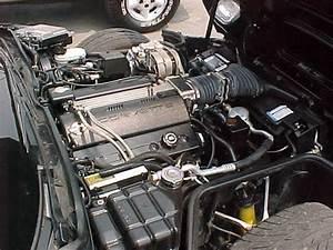 1994 Lt1 Engine