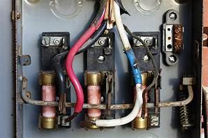 Short Circuit Vs  Ground Fault