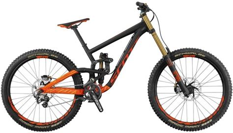 Scott Gambler Downhill Bike