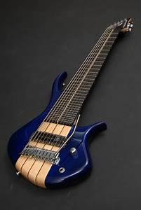 Colin U0026 39 S Corner  10 String    31 Fret Guitar  U0026 Bass