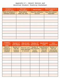 Developing A Recall Plan  A Guide For Small Food