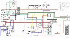 Critique Of Proposed Wiring Diagram