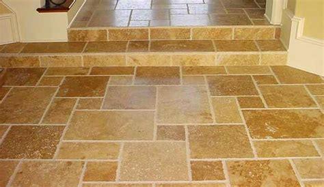 travertine tile kitchen floor travertine floors learn how to update their look designed 6361