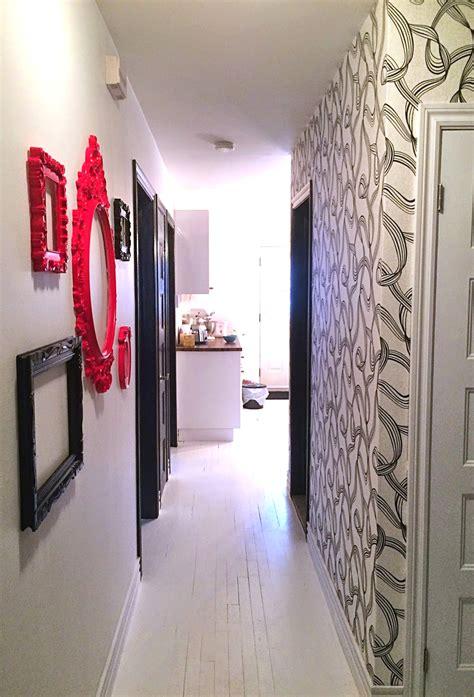 lustre de couloir avec lampe en applique appliques murales