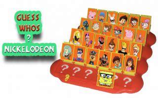 Dime quién soy 1x01 online temporada 1 capitulo 1. Adivina Quien Soy Juego Casero - Canonsx 210