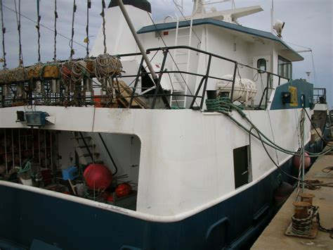 Longline Fishing Boat Design by Tuna Longline Fishing Vessel Mcguinness Fisheries