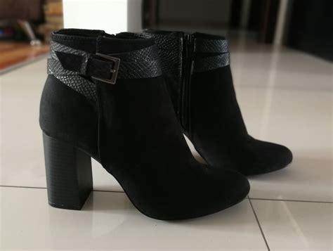 Crne cizme na stiklu vel.38 Nove - Kupindo.com (50667673)