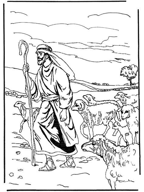 shepherd  testament