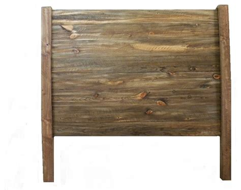 Platform Queen Bed Frame by Headboard Rustic Bedroom Furniture Rustic Headboards
