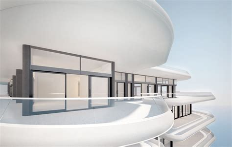 Faena House Miami Beachside Penthouse With Layers Of Luxury by Faena House Miami New Developments Miami