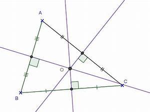 Triangle Et In U00e9galit U00e9 Triangulaire   Cours En 5 U00e8me  U00e0