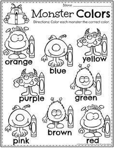 printable images preschool