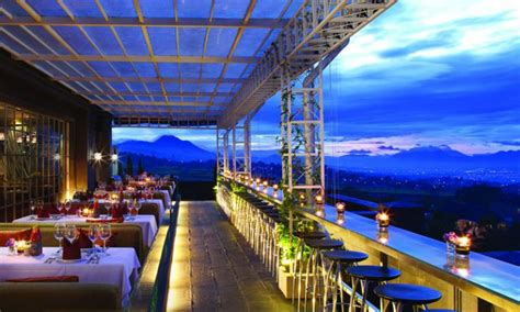 belle vue restaurant  bandung  wajib dikunjungi