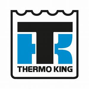 Thermo King vector logo - Thermo King logo vector free ...