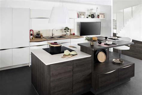 de cuisine darty darty 8 nouvelles cuisines sur mesure à découvrir
