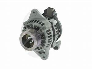New  Alternator  U2013 For Colorado 3 0l 08