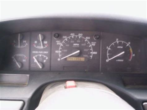 purchase   ford   diesel dually  speed
